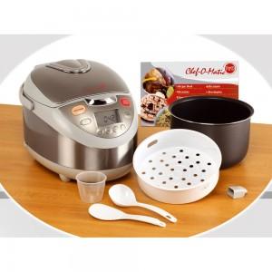 Robot de cocina gourmet denuncias por internet reclamos - Robot de cocina chef o matic pro ...